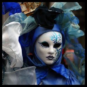 Masks by Rickydavid, on Flickr